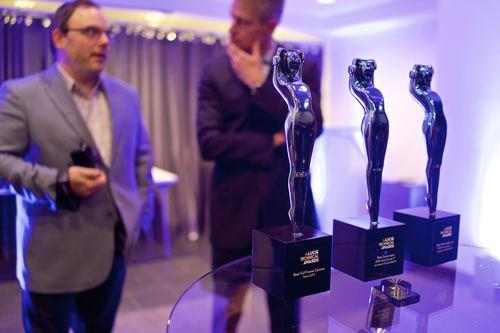 Sony Wins Big At The 2015 Lucie Tech Awards