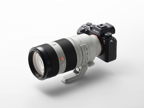 Brian Smith's First Look at the New Sony FE100-400 F4.5-5.6 OSS G Master Lens