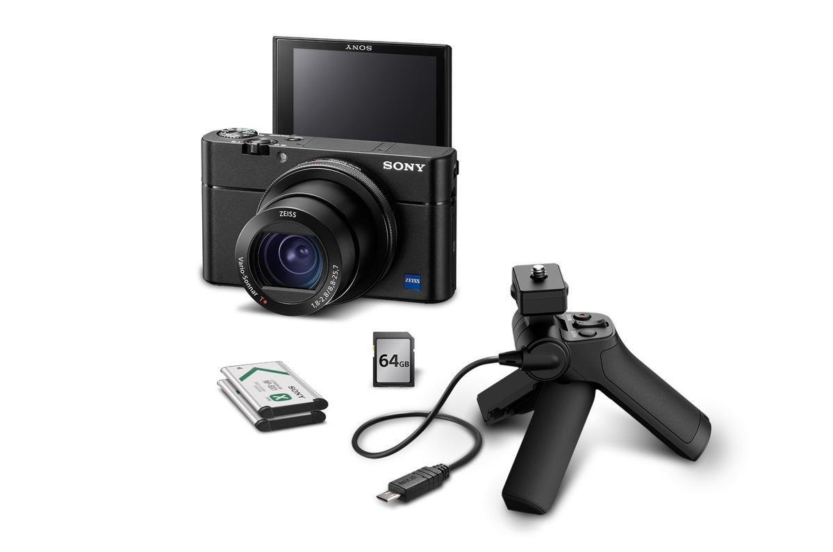 Sony Launches RX100 III Video Creator Kit   Sony   Alpha