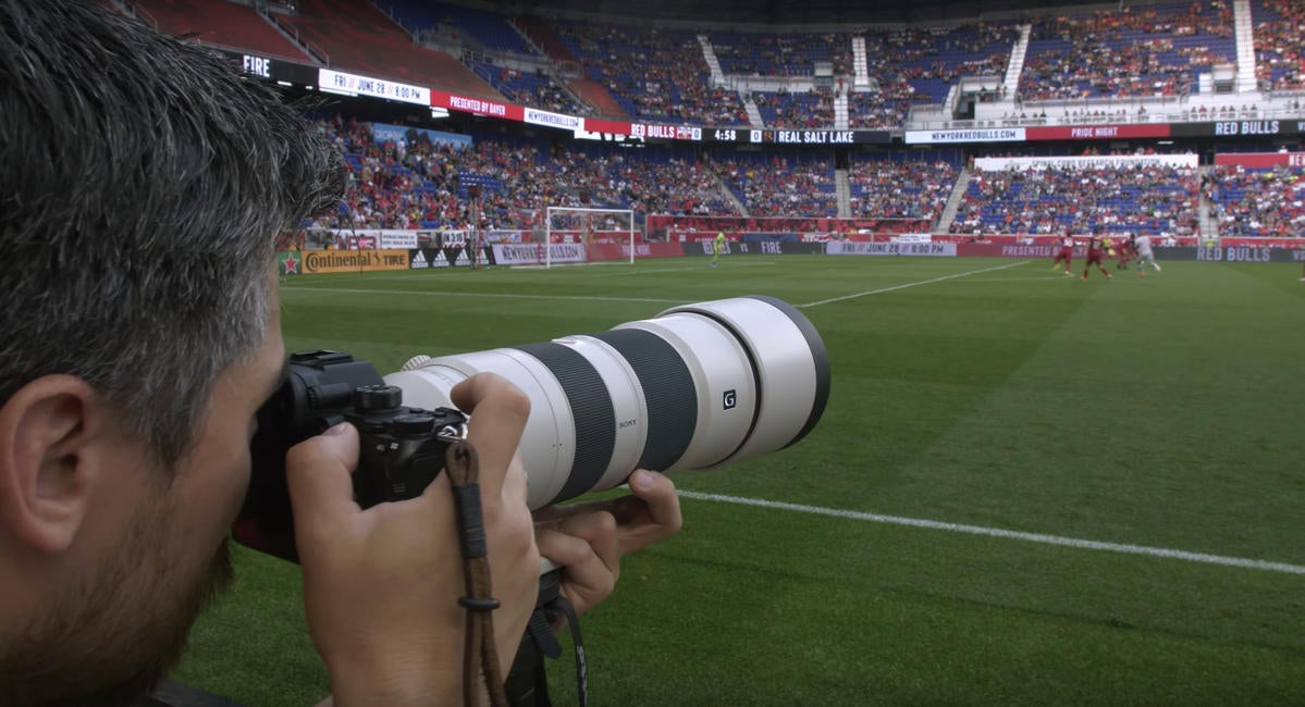 First Reactions To The New Sony 200-600mm f/5.6-6.3 G
