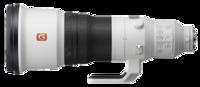 FE 600mm F4 GM