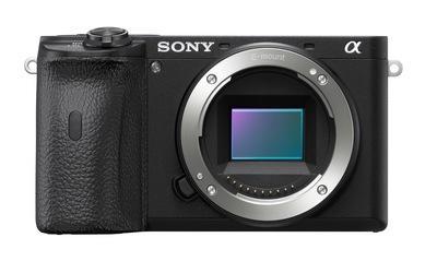 Sony α6600 Body Only