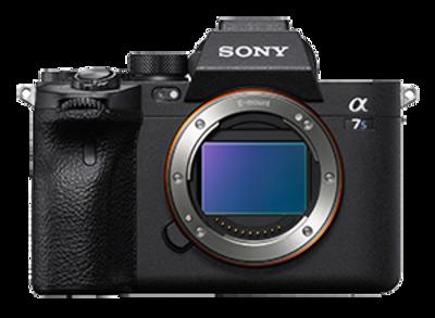 Sony α7S III