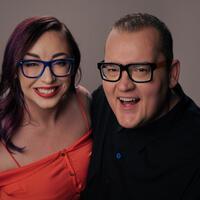 kando speaker Garrette & Amber Baird