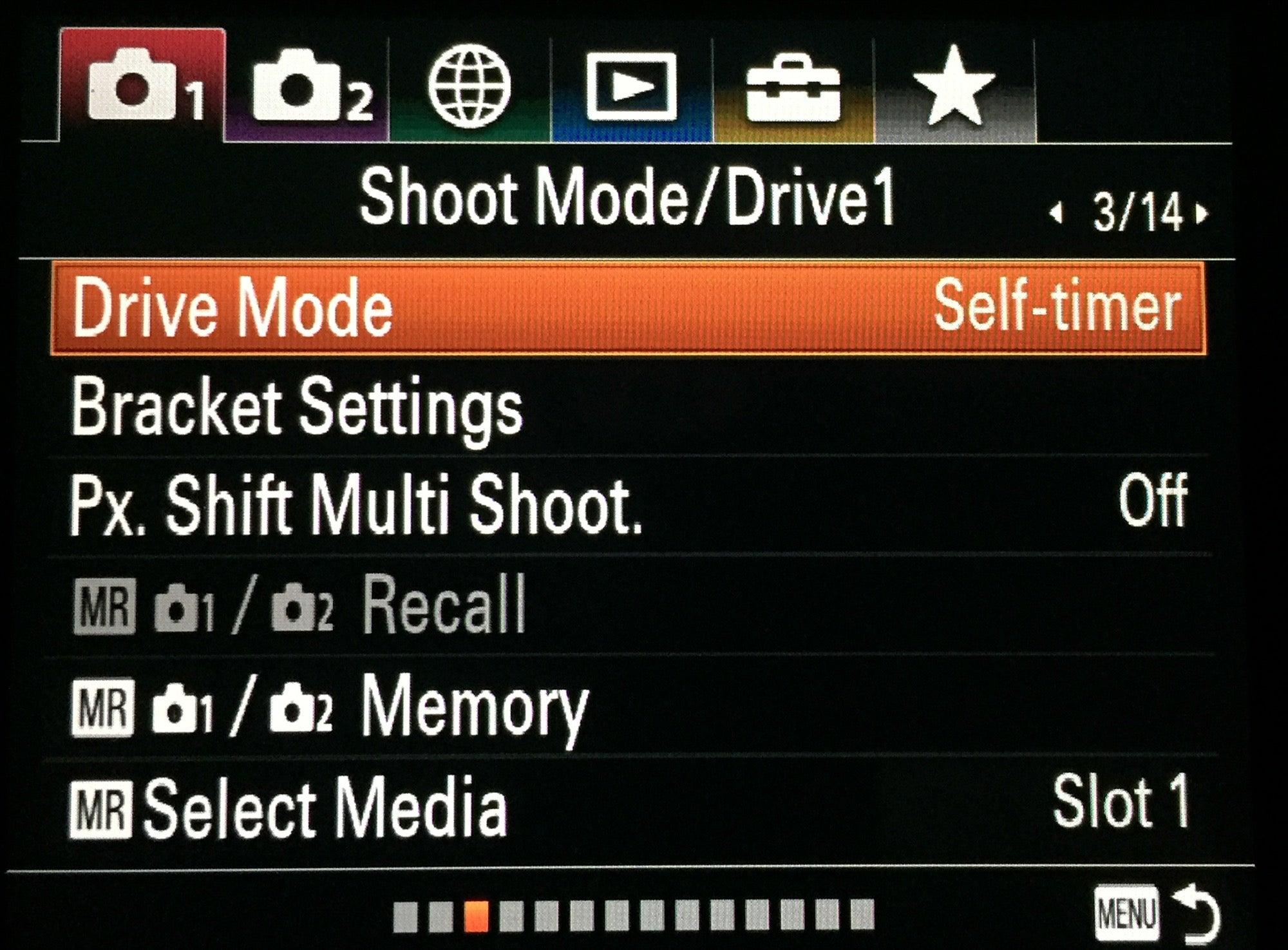 Camera Setup For Astrophotography   Sony   Alpha Universe