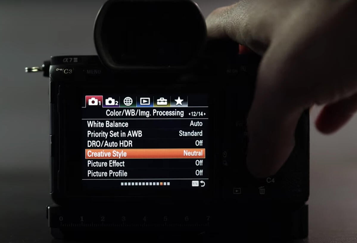 Creative Styles Vs. Picture Profiles: How This Photographer Filmmaker Keeps It Simple In Camera
