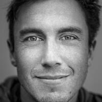 portrait of Chris Burkard