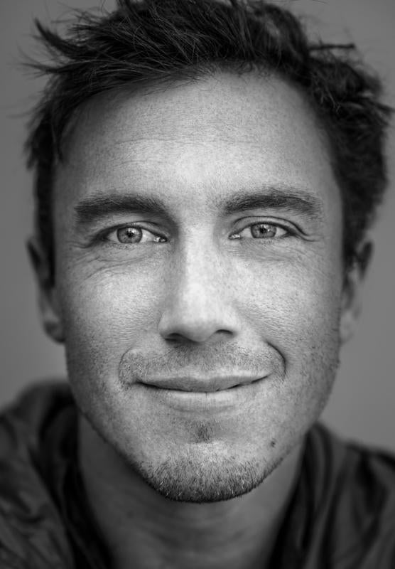 Chris Burkard profile photo