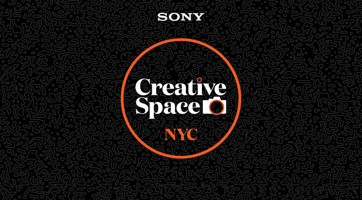 Re-inventing The Convention With Creative Space NYC