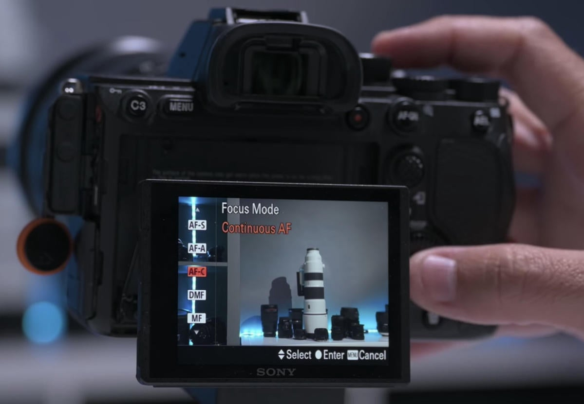 Custom Setup Tips Tricks For Getting The Most From The Sony α7R IV