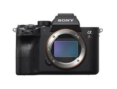 Sony α7R IV Mirrorless Camera (Body Only)