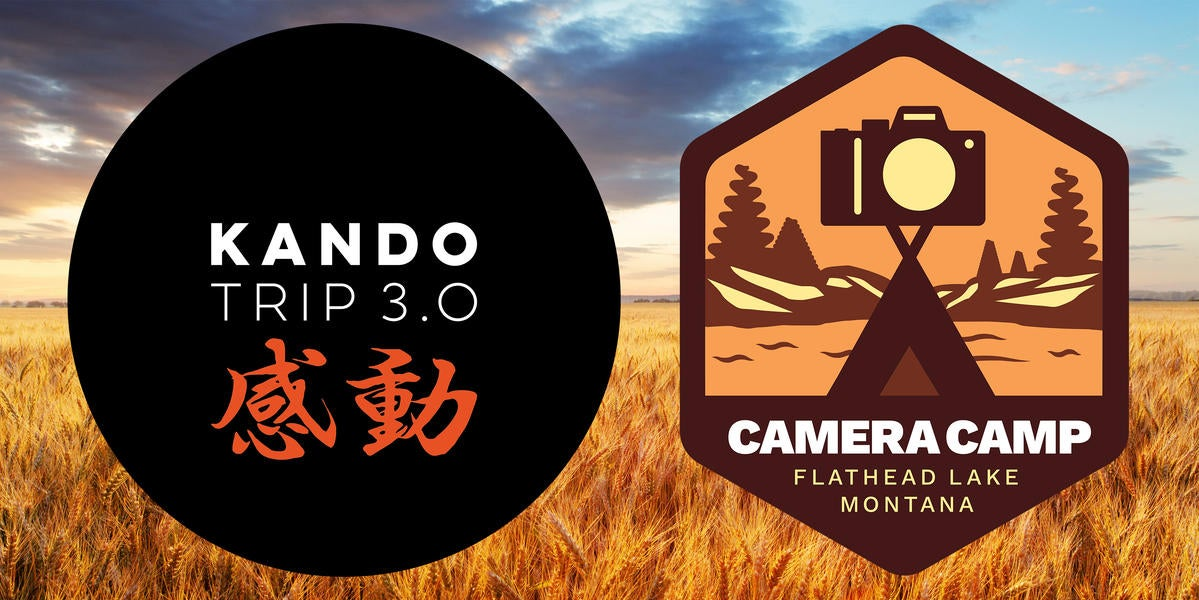 Make Friends & Get Creative: Join Us For Kando Trip & Camera Camp