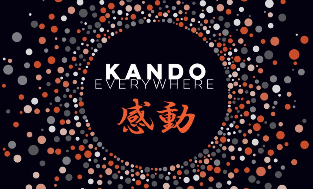 The Kando Everywhere Schedule