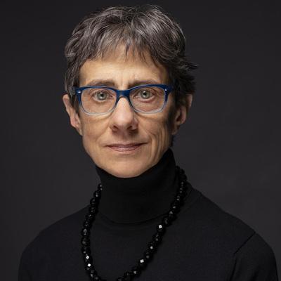 Alpha Universe Author Katrin Eismann