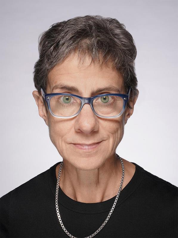 Katrin Eismann profile photo