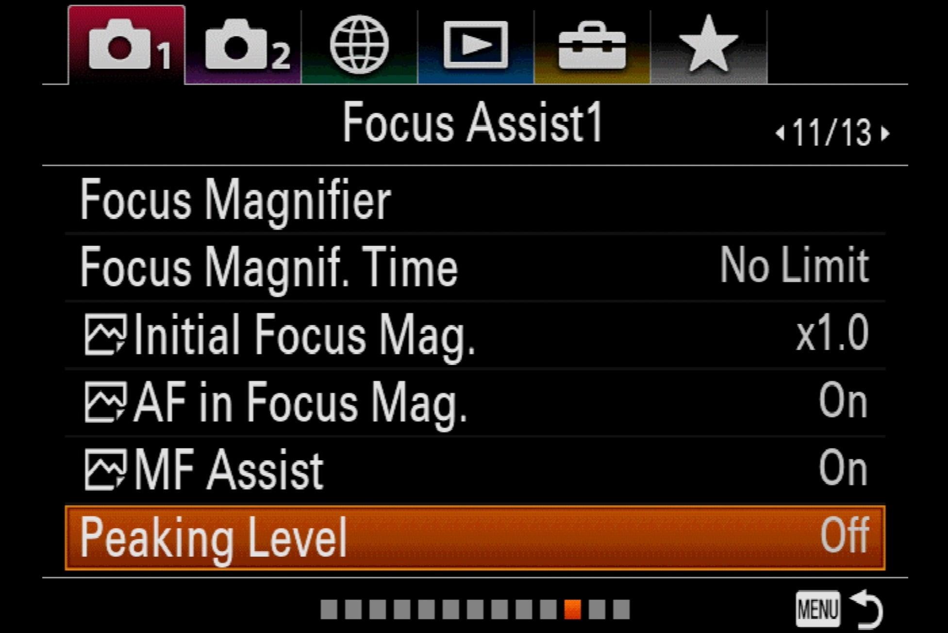 Alpha-Universe-Macro-Camera-Setup-Focus-Peaking.jpeg