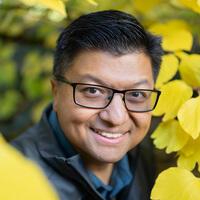 kando speaker Mahesh Thapa