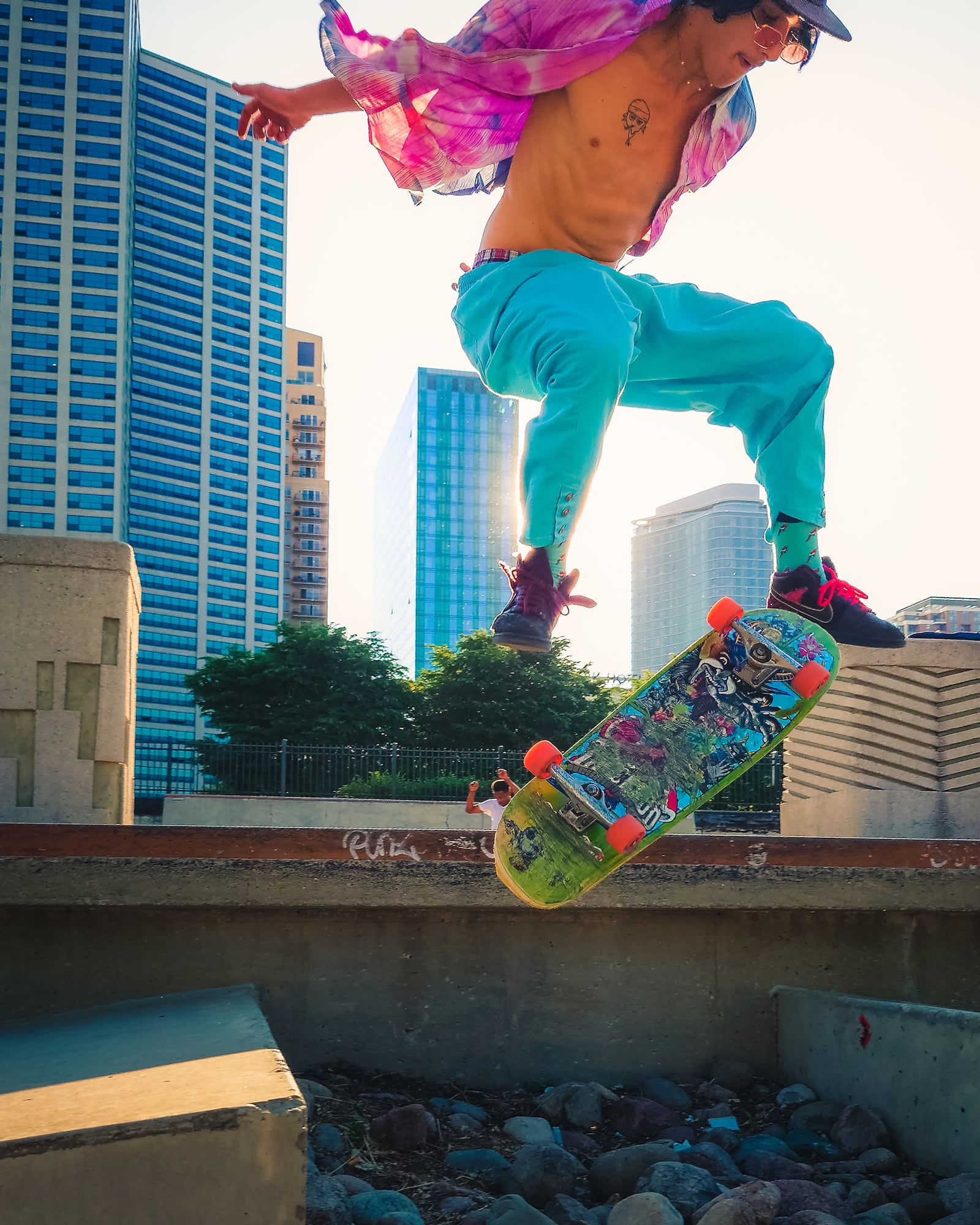 Alpha-Universe-Mike-Meyers-Xperia-1-II-skateboard.jpeg