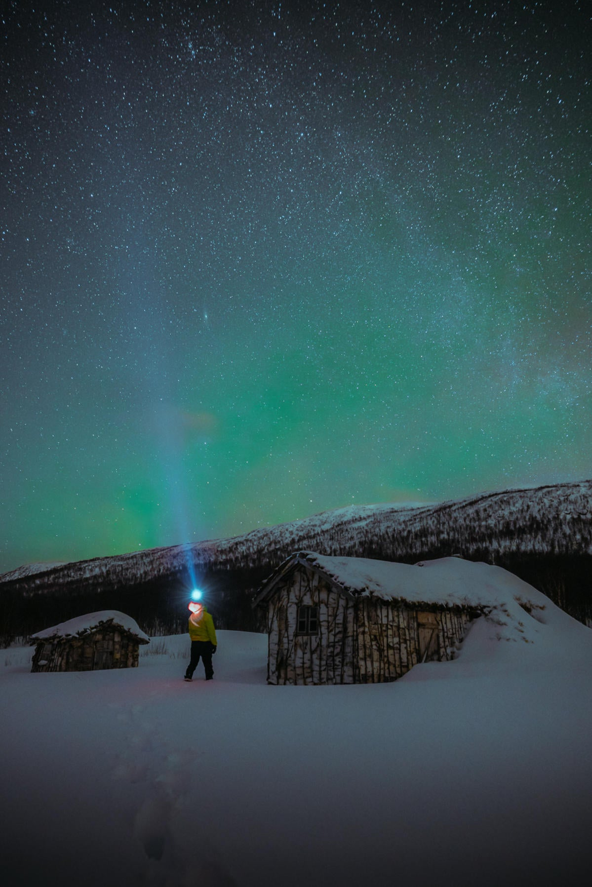 How To Photograph The Northern Lights: From Camera Setup To Predicting Where They'll Be