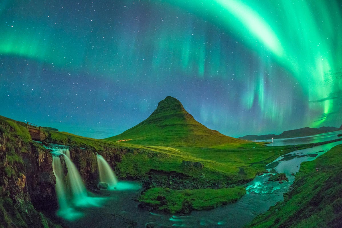 10 Top Photo Spots: Chris Burkard's Guide To Iceland