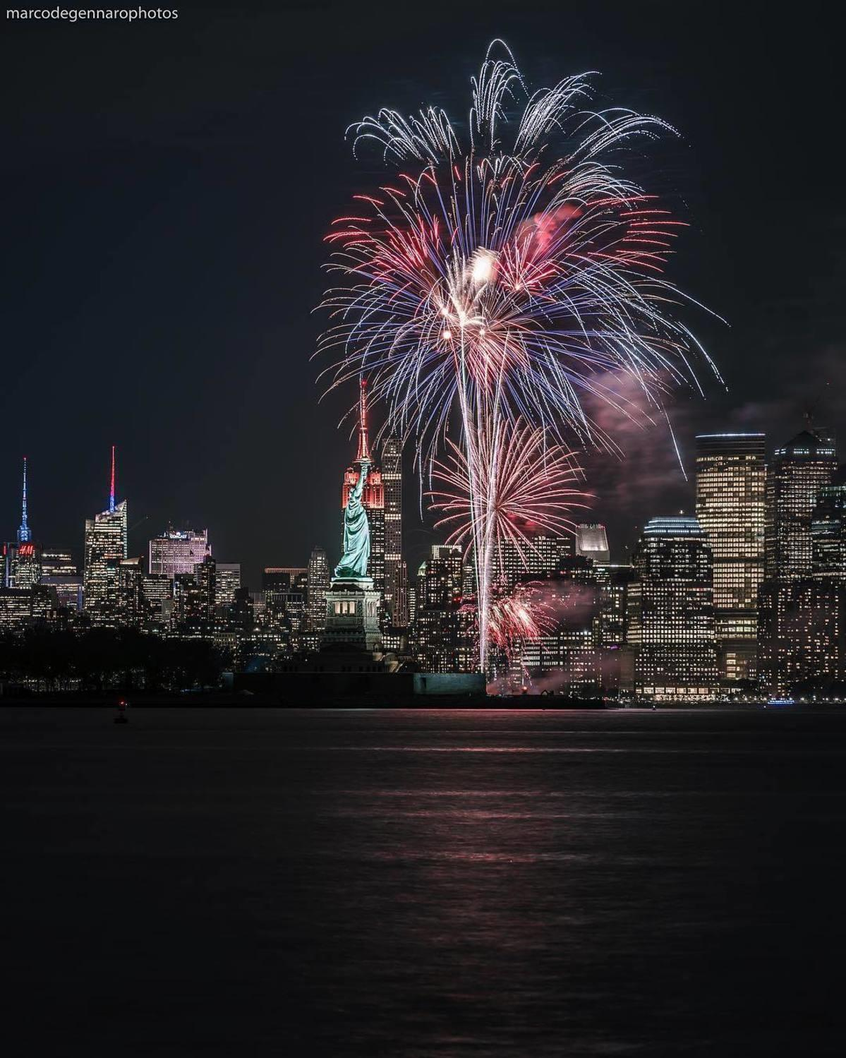 8 Tips For Killer Fireworks Photos
