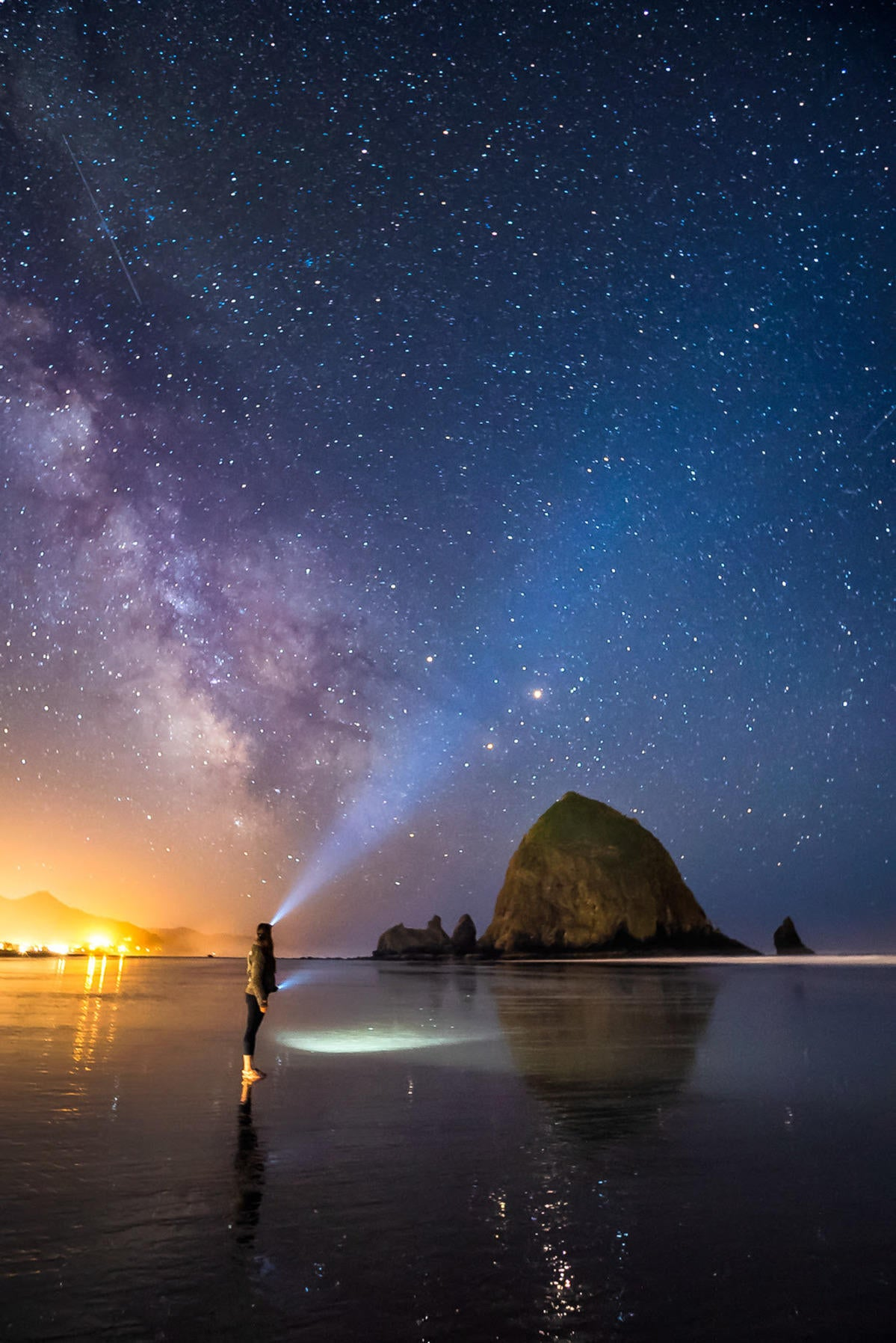 How To Get Started In Astrophotography Landscapes