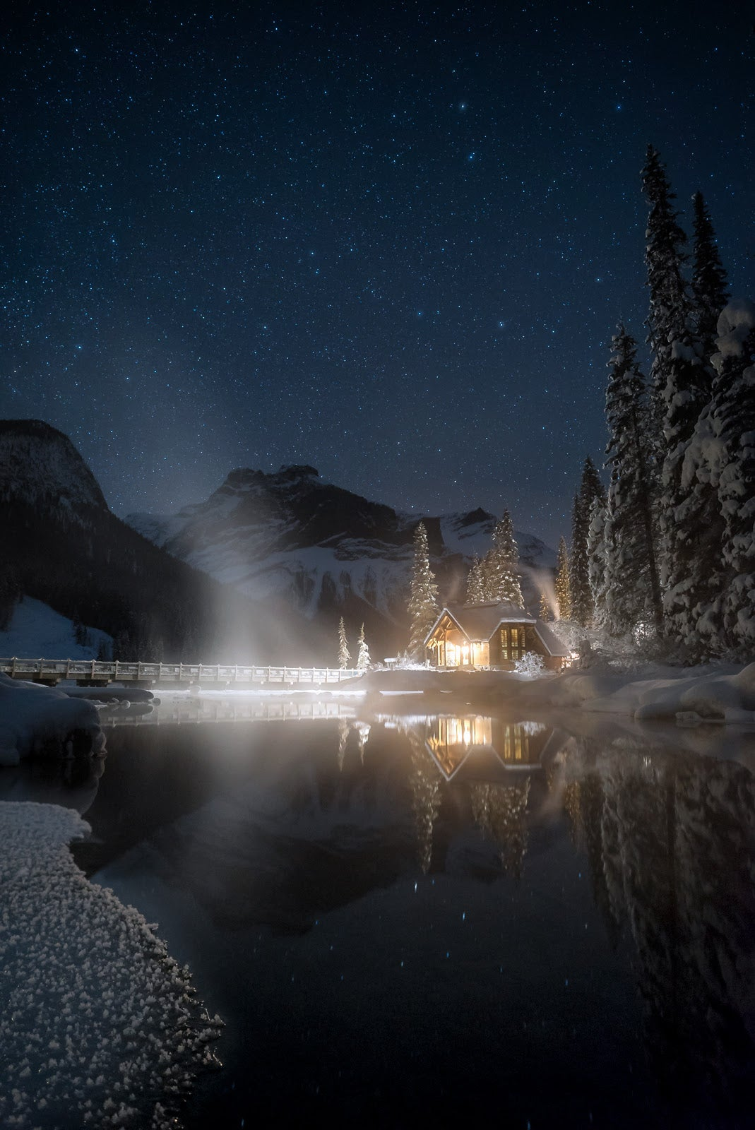 How To Get Started In Astrophotography Landscapes | Sony