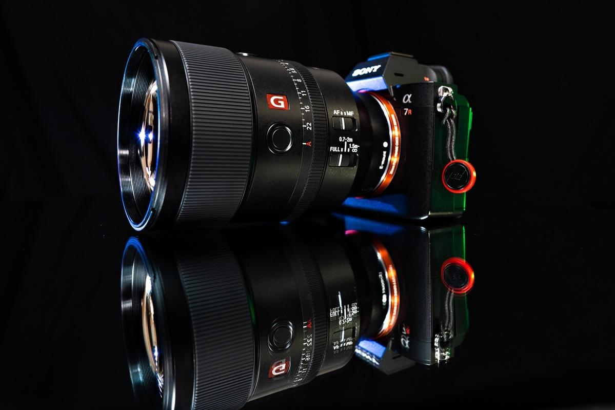 Sony Announces 135mm F/1.8 G Master Lens