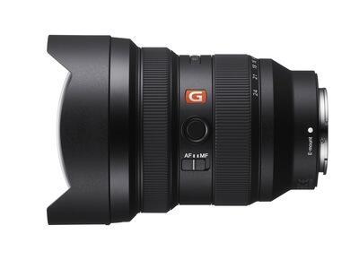 FE 12-24mm F2.8 GMFE 12-24mm F2.8 GM