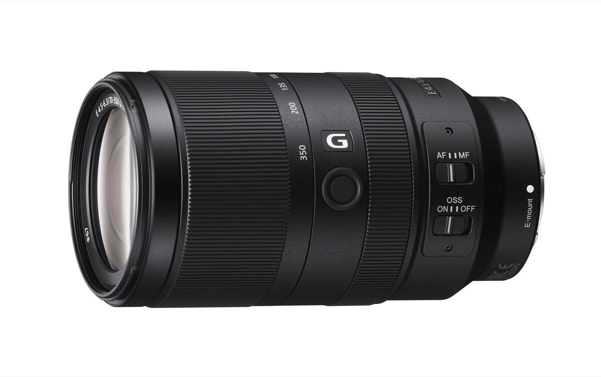 """Why The E 70-350mm G OSS Is Called A """"Must Buy"""" For Sony Alpha APS-C Photographers"""