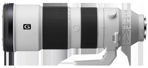 FE 200-600mm F5.6-6.3 G
