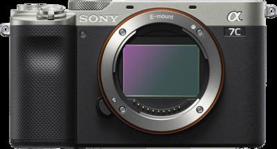Sony α7C