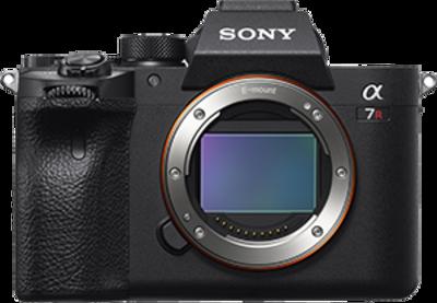 Sony α7R IV Body Only - Black