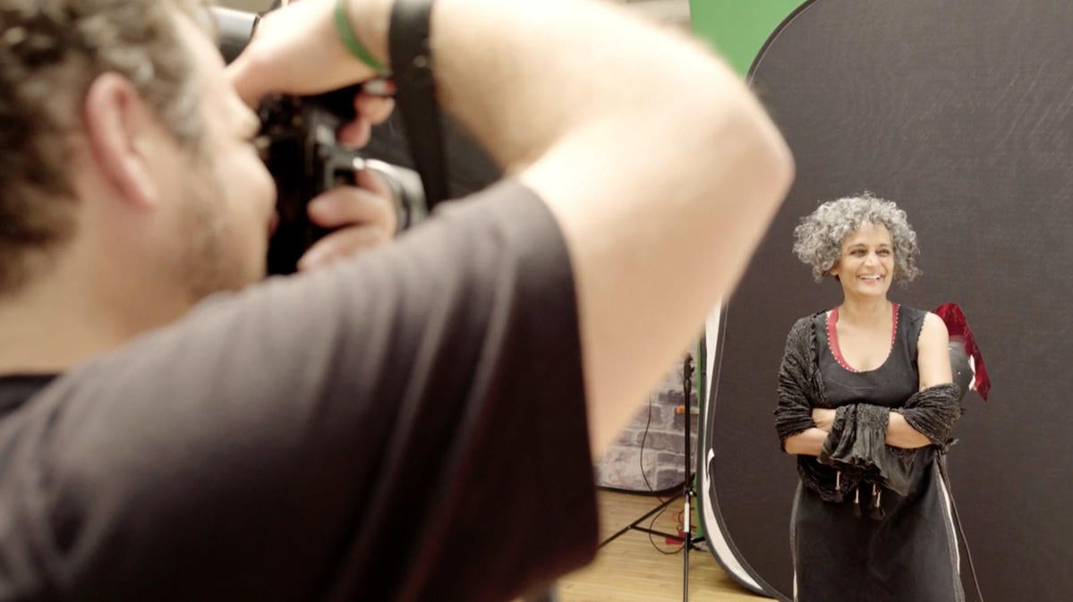 Pro Workflow: Tony Gale's Process For Location And Studio Portraits