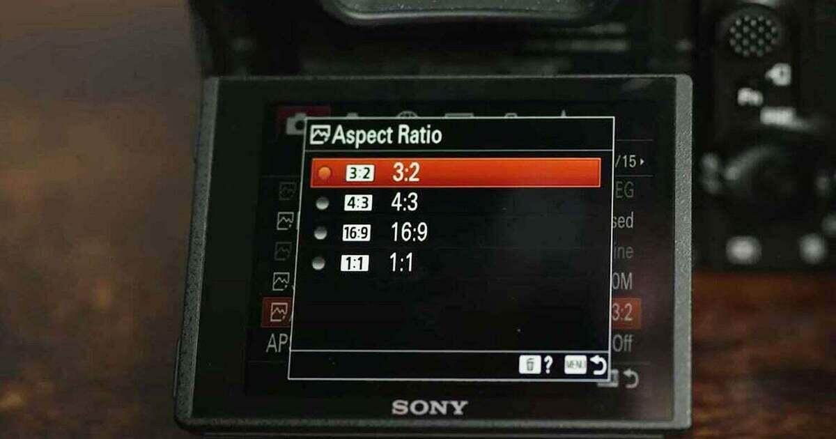 The Techtionary: In This Video See More About Aspect Ratios How To Use The Right One