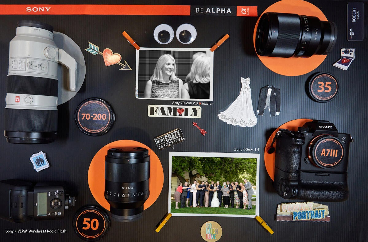 The Ultimate Gear Guide To Wedding Day Photography – Part 2