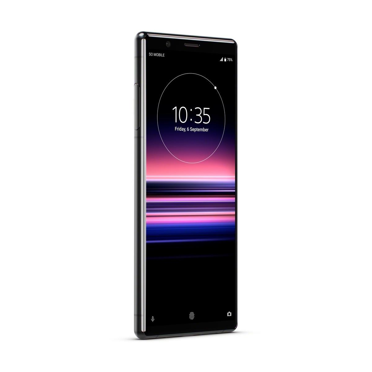New Sony Xperia 5 Brings Camera Features From Powerful Sony Alpha Line To A Smartphone