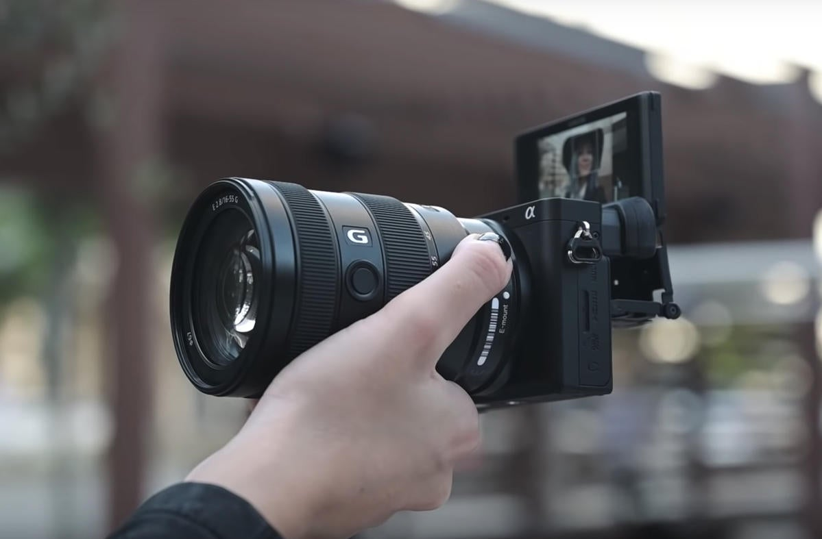Atola Visuals In-Depth Review Of The Sony α6600 For Photo Video