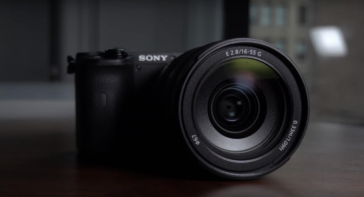 Why Everyday Day Thinks You Should Buy The Sony α6600