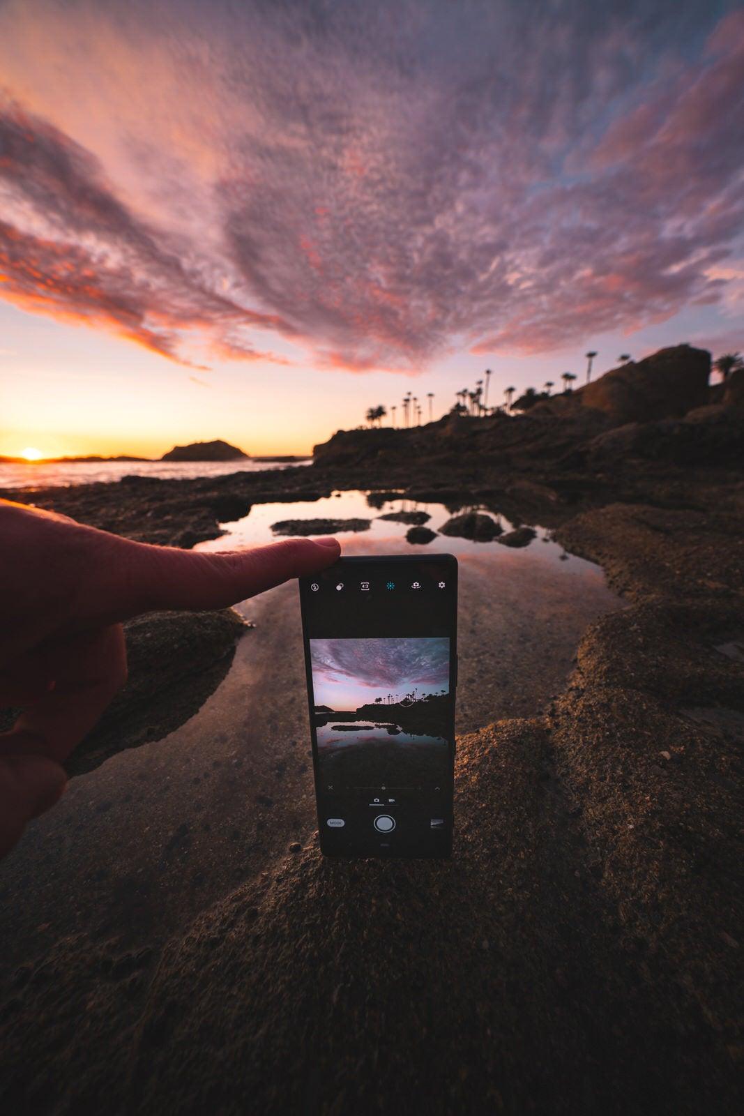Alpha-Universe-photo-by-Eric-Ruben-erubes-Sony-Xperia-Laguna-Beach-tidepools-phone.jpg