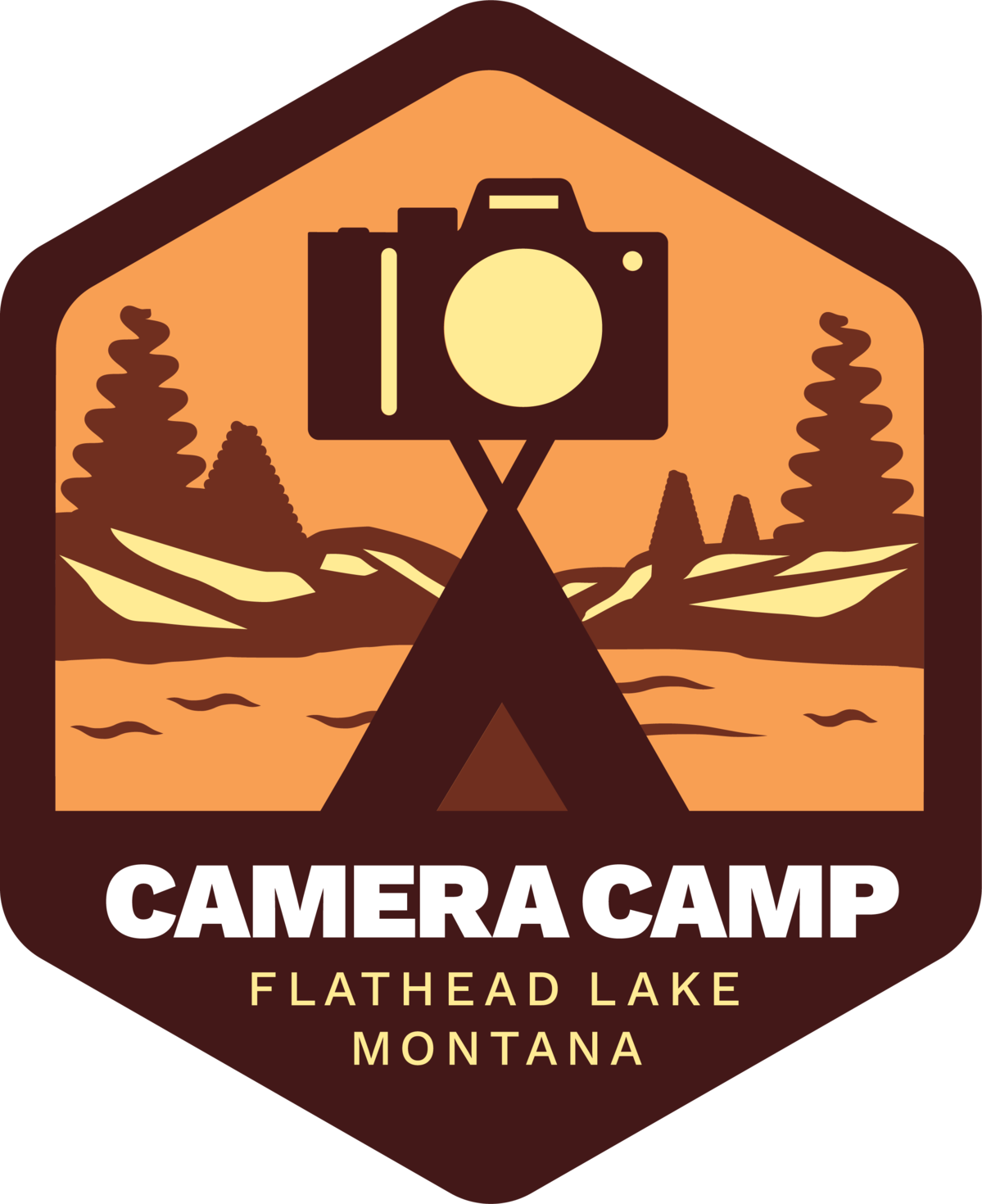 Welcome To Camera Camp