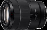 E 18-135mm F3.5-5.6 OSS