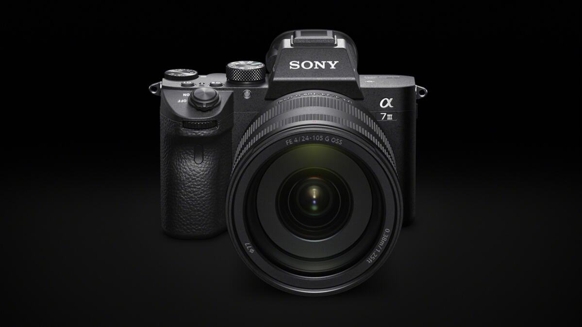Save Big On The Sony α7 III More With Special Fall Deals On Sony Alpha Gear