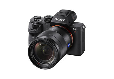 Sony α7R III Body Only - Black