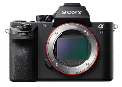 Sony α7S II Body Only - Black