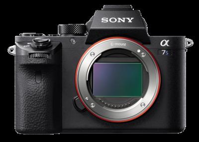 Sony α7S II