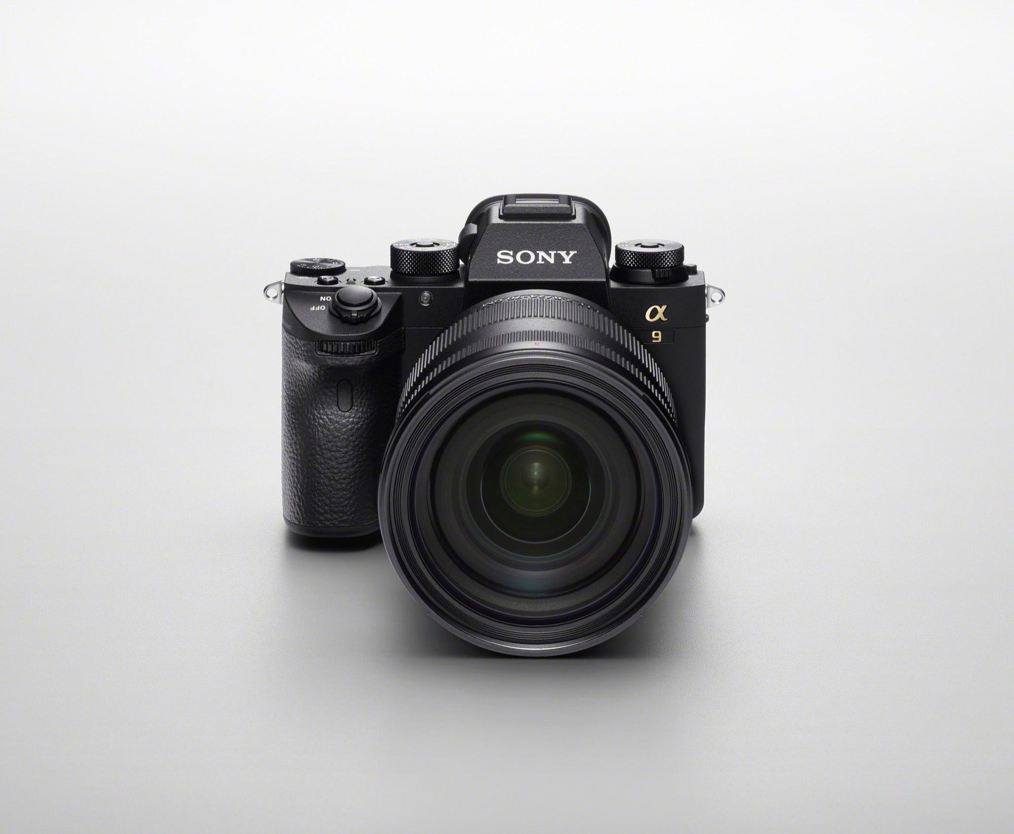 Sony Announces α9 Camera Upgrade Through Major Firmware