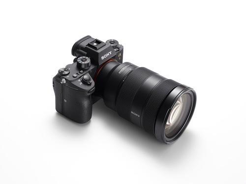Brian Smith considère le nouvel appareil photo α9 de Sony : Le plus rapide de tous