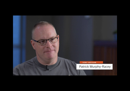Sony α9 In The Field: Exclusive Interview With Patrick Murphy-Racey
