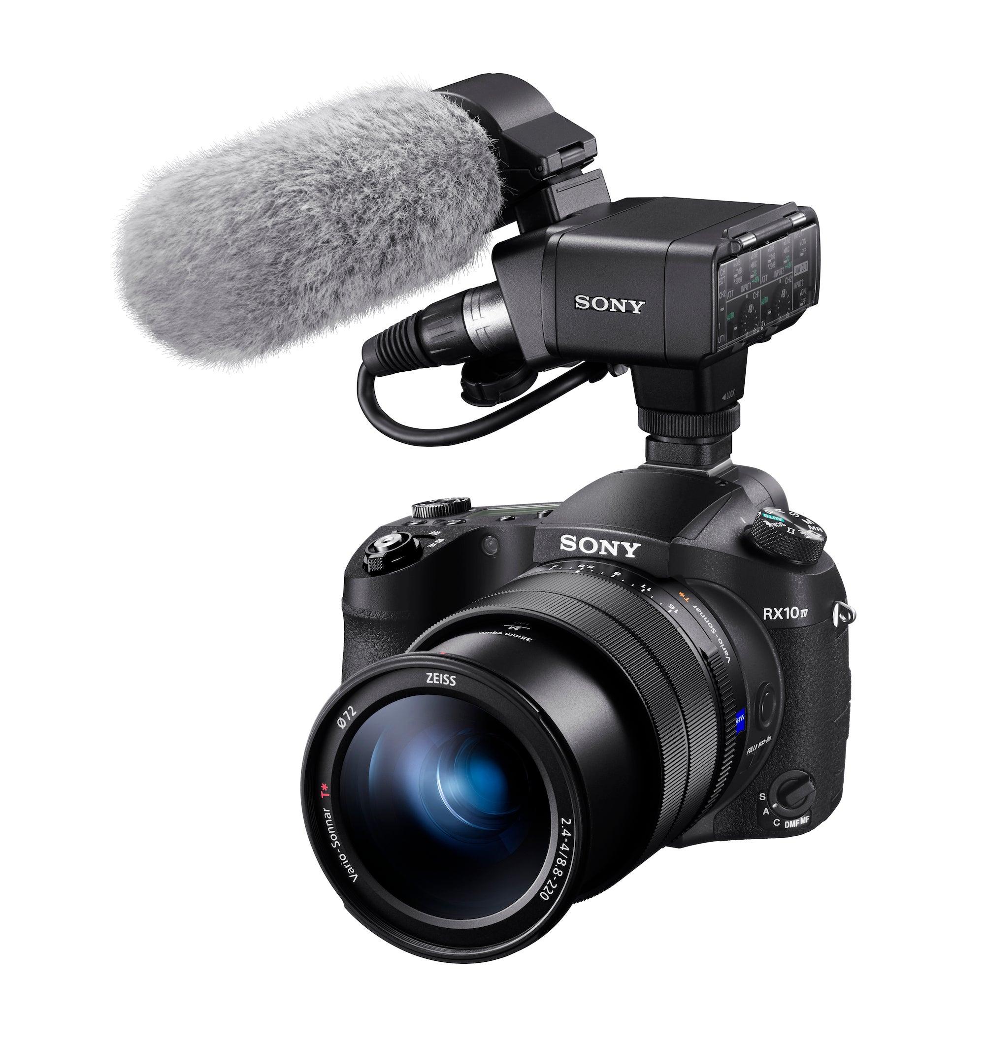 Sony RX10 IV Announced | Sony | Alpha Universe